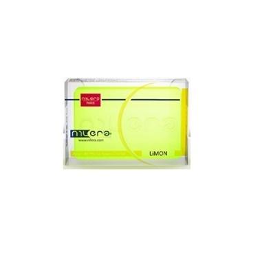 Luxy Bio  Sabun Limon 90g Renksiz